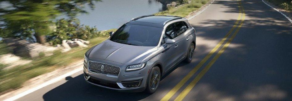 2019 Lincoln Model Lineup 4 Luxurious Cars And Suvs